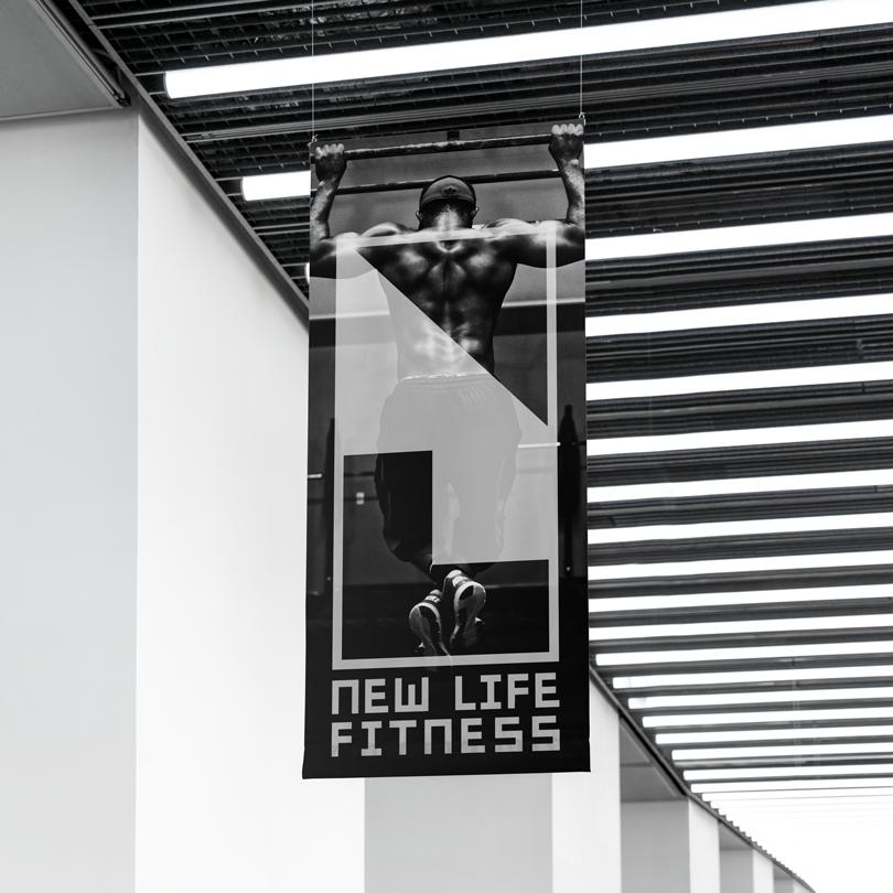 NLF_Flag