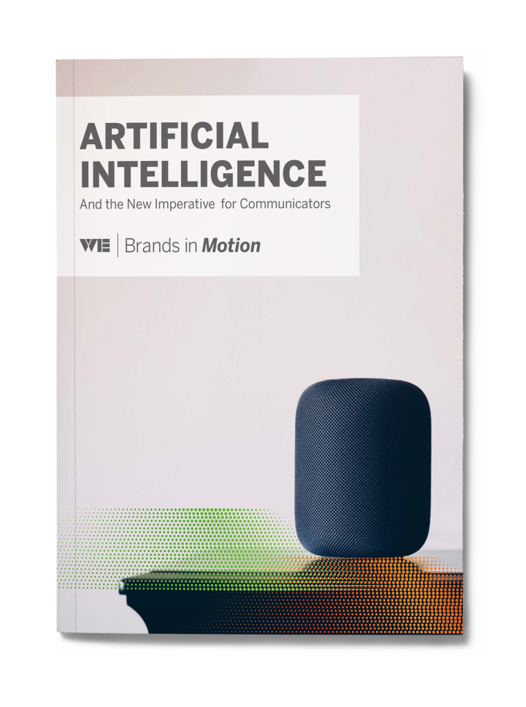 AI Positioning paper cover
